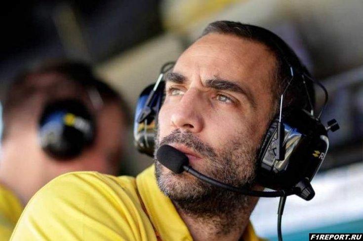 Руководители Renault не пытались подписать контракт с Алонсо на 2019-й год