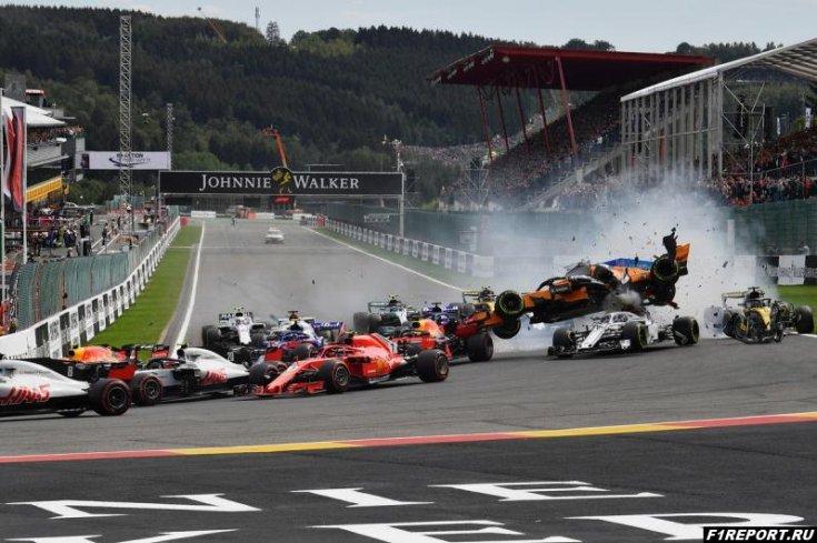 В Италии Алонсо будет выступать с новым шасси