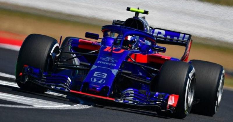 Пьер Гасли: Red Bull Racing поможет Honda сделать шаг вперед