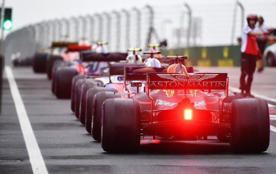 Команды Формулы 1 потеряли 23 млн долларов за второй квартал 2018 года