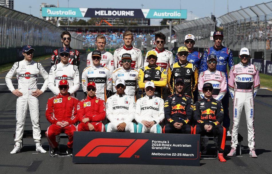 Как и чем отличился каждый гонщик Формулы 1 в первой половине сезона-2018?