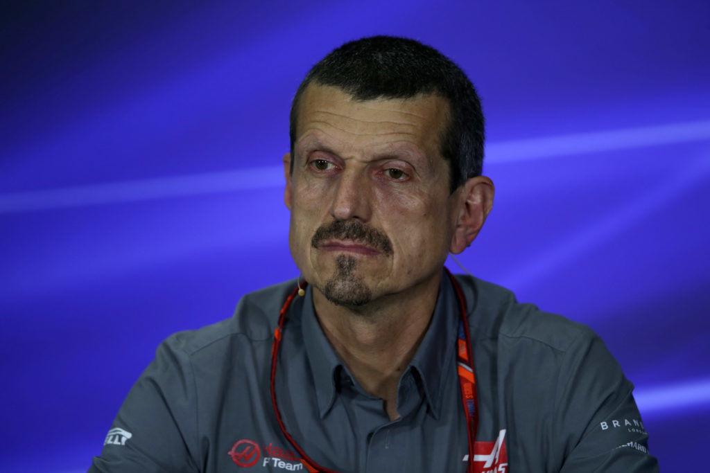 Гюнтер Штайнер: Если кто-то недоволен преимуществом мотористов Ferrari, то это их проблемы