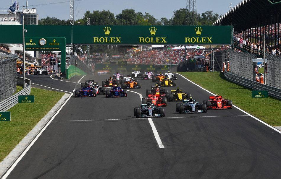 Росс Браун: Нет необходимости в сокращении гоночной дистанции в Ф1