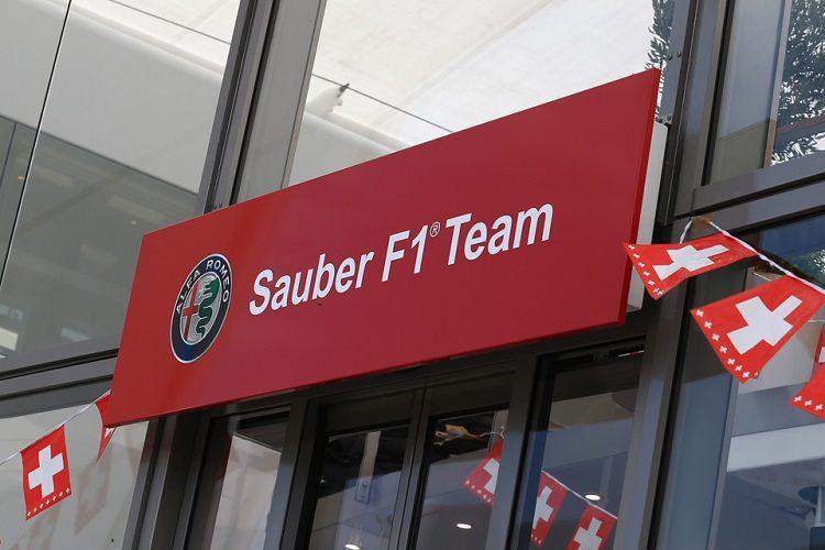 Симоне Реста: Sauber не остановится на достигнутом