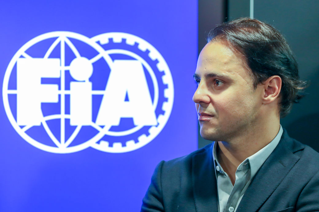 Фелипе Масса: Наша цель – включить картинг в программу Олимпиады-2024
