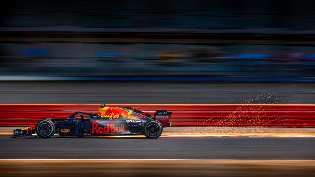 Дэвид Култхард: У сделки Red Bull-Honda нет отрицательных сторон