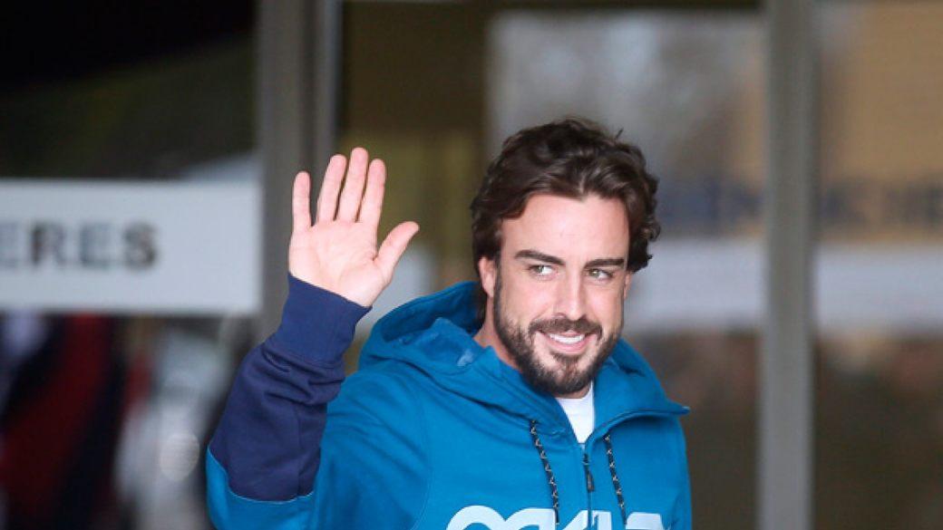 После 17 лет участия Фернандо Алонсо покидает Формулу 1