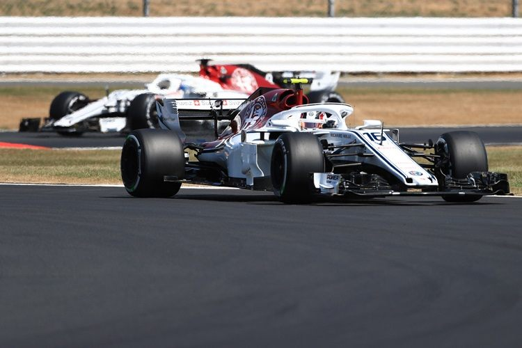 В следующем сезоне Sauber планирует побороться за четвертое место