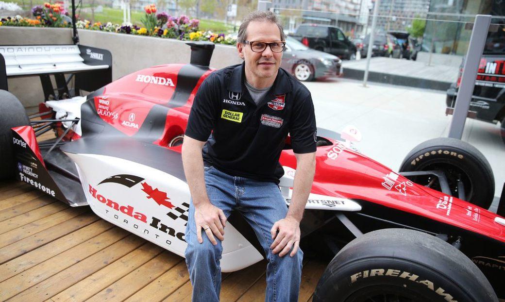Жак Вильнёв: Даже в картинге нужны деньги, как же лучшим пробиться в Ф1?