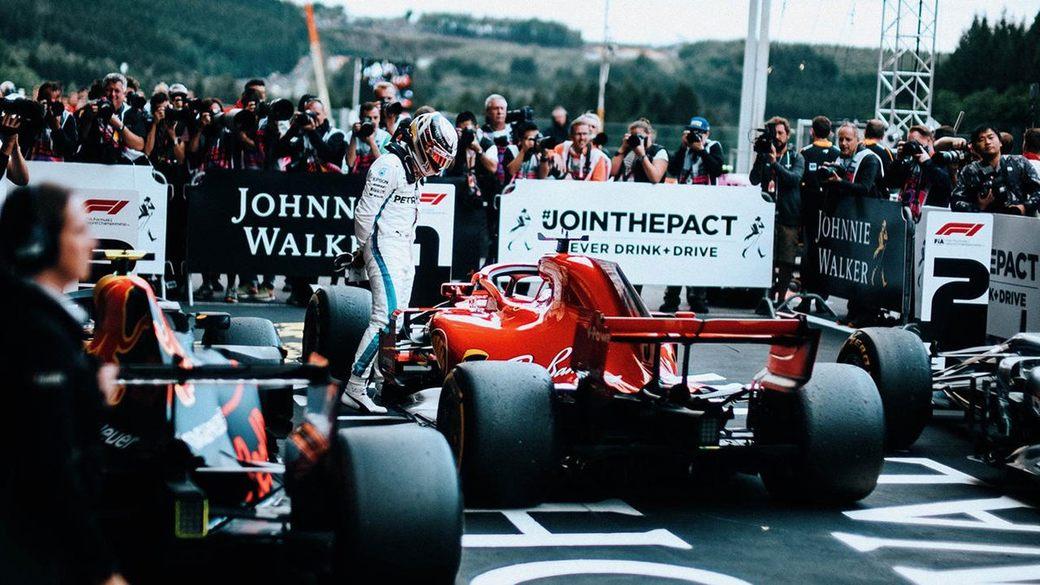 Льюис Хэмилтон: Я не говорил, что машина Ferrari не соответствует регламенту