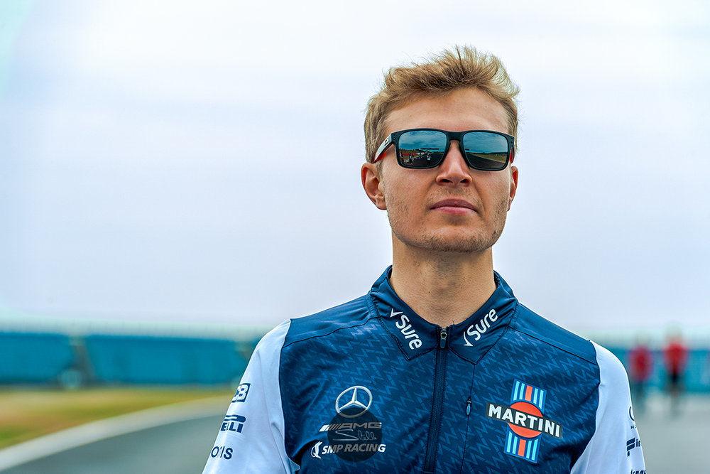 Сергей Сироткин: Мне очень нравится скоростной дух Монцы