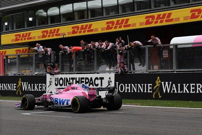 Отмар Сафнауэр: Racing Point заслужила право наследования выплат от FOM