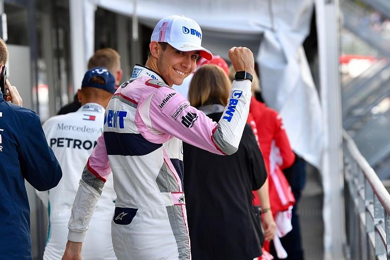 Вольфф: У меня нет сомнений, что в будущем Окон будет выигрывать гонки и чемпионаты