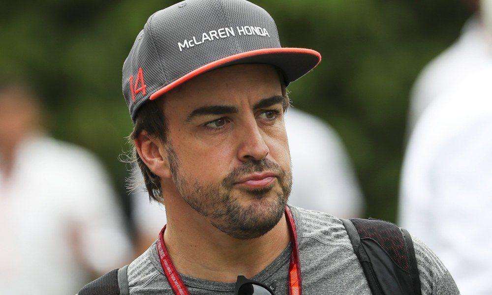 Фернандо Алонсо рассказал о том, почему решил покинуть Формулу 1