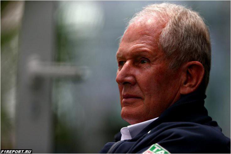 Марко: Буэми и Вернь не претендуют на место в Toro Rosso, а Квят – претендует