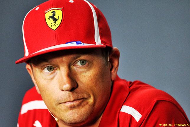 В Ferrari готовятся объявить состав на следующий сезон