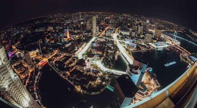 В атмосферу Сингапура можно будет окунуться в Москве
