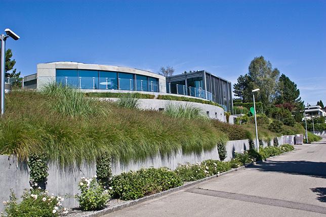 Райкконен владеет недвижимостью на десятки миллионов