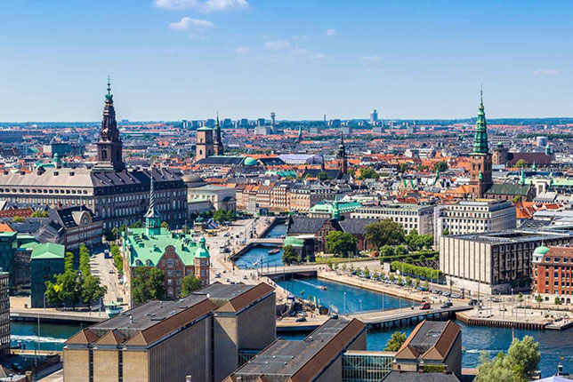 В Дании отказались от проведения гонки в Копенгагене