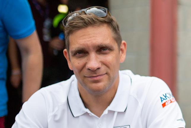 Виталий Петров: В мире слишком мало гоночных серий
