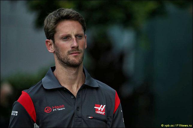 В Haas F1 получили компенсацию от автодрома в Сепанге