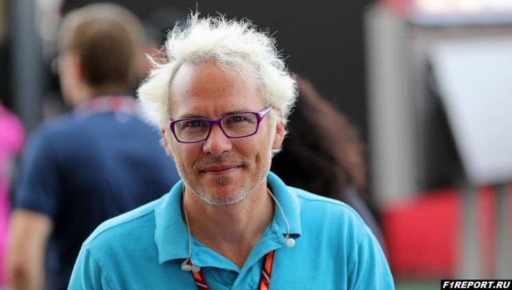 Вильнев рассказал о том, как бы он изменил Формулу 1