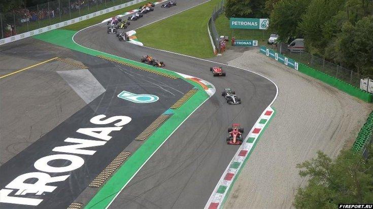 Хэмилтон: В последних гонках Ferrari была на шаг впереди