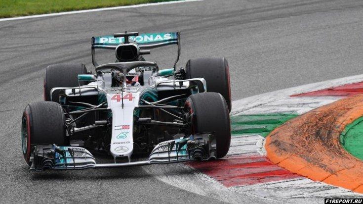 Руководители Ferrari не вели переговоры с Хэмилтоном