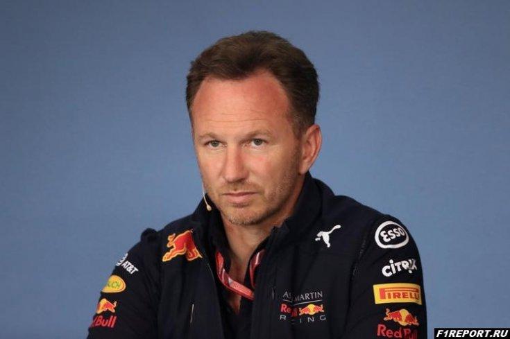 Хорнер заявил, что скорей всего Буэми не станет боевым гонщиком Toro Rosso