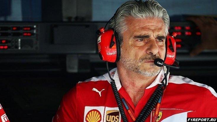 В Ferrari готовы к уходу Квята и Джовинацци