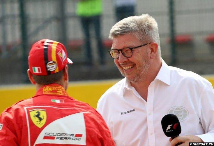 Командам Формулы 1 могут разрешить менять раскраску болидов по ходу сезона