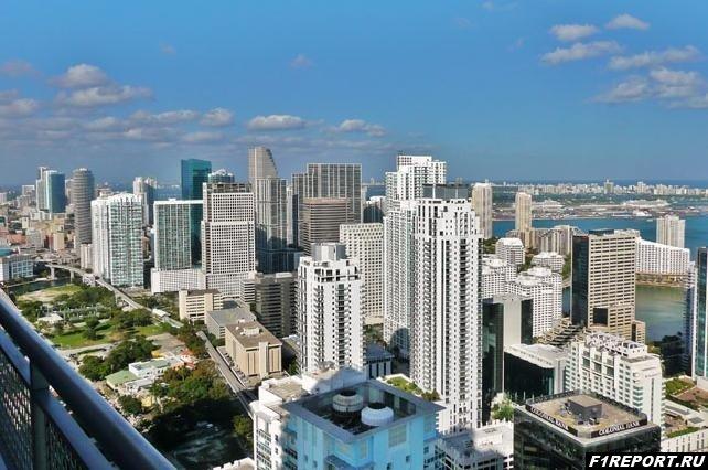 В этом году в Майами состоится гоночное шоу