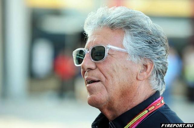 Андретти считает, что третий болид нужно предоставлять гостевым гонщикам
