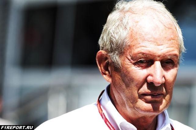 Марко: Мик Шумахер не претендует на место в Toro Rosso