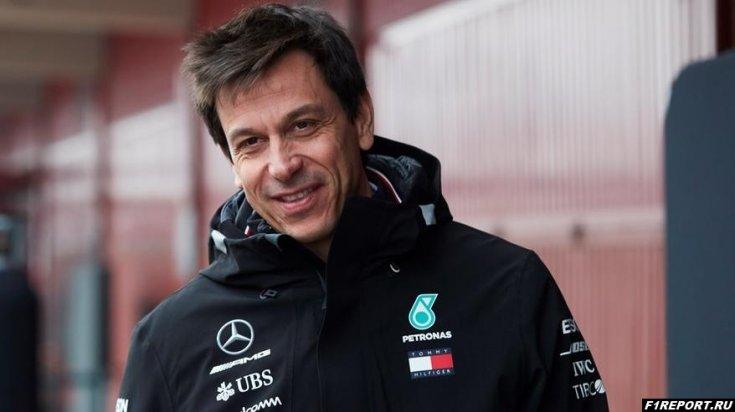 Вольфф:  Я буду рад, если Верляйн найдет способ вернуться в Формулу 1