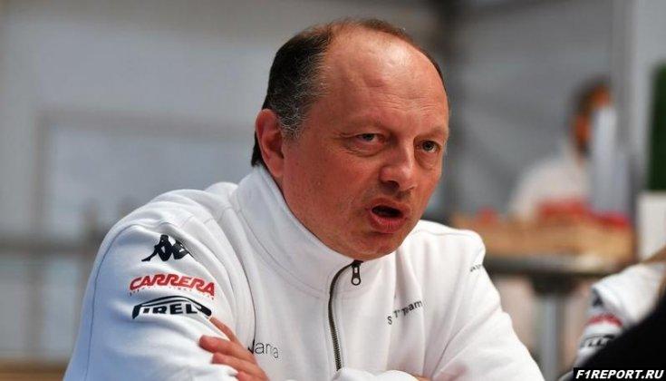 Вассер:  Райкконен отклонил более выгодное предложение команды McLaren