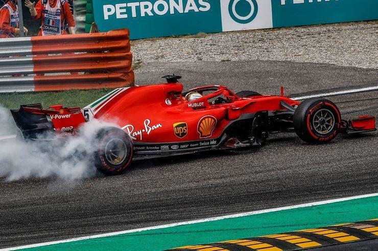 Что значат первые очки Сироткина в Ф1? Любопытная статистика ГП Италии