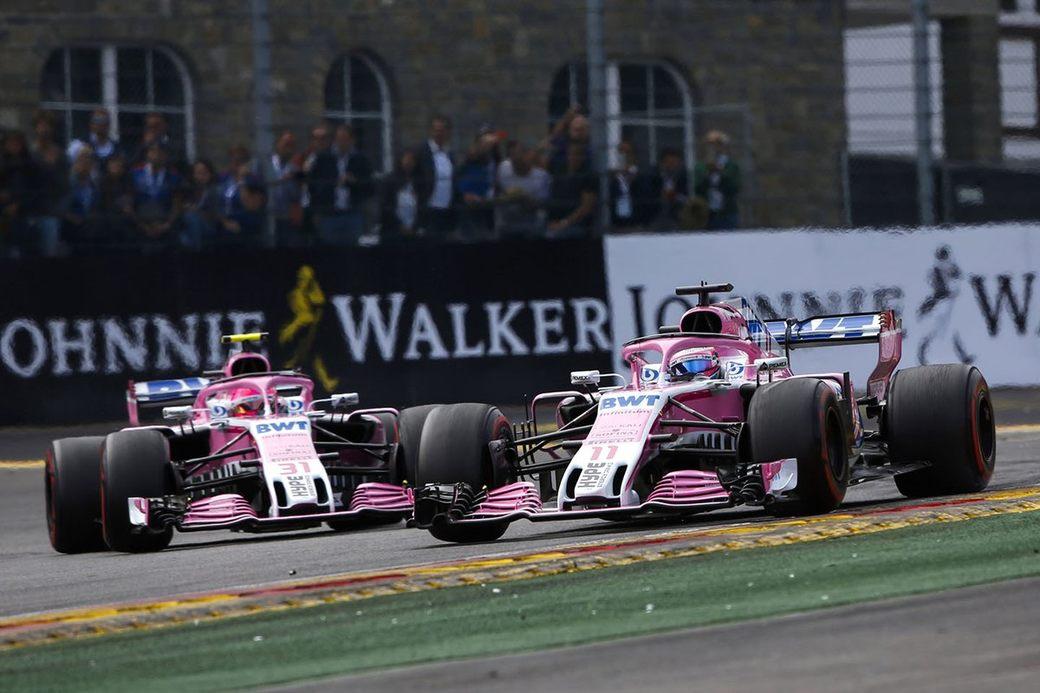 Зак Браун: Пока никто толком не понимает ситуацию с призовыми Force India