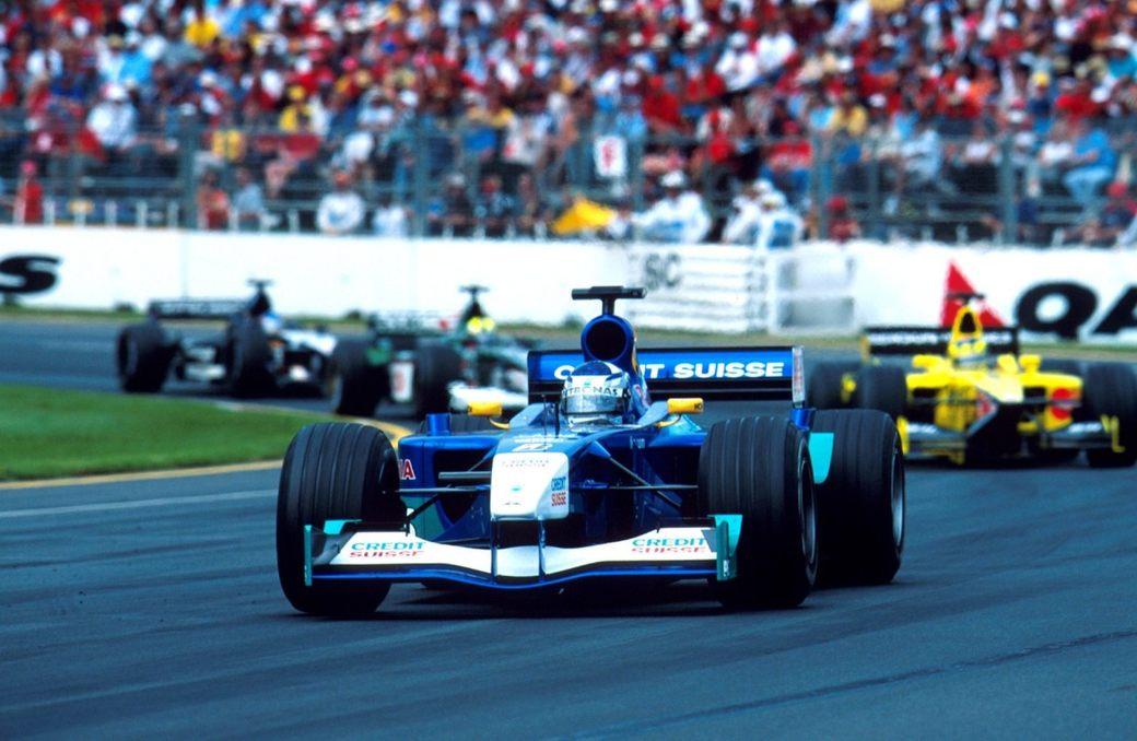 Финские СМИ: Кими Райкконен вернется в Sauber в качестве гонщика и совладельца