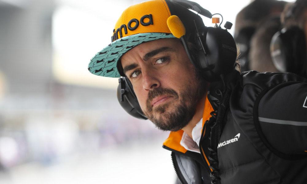 Фернандо Алонсо: McLaren стоит сконцентрироваться на надежности