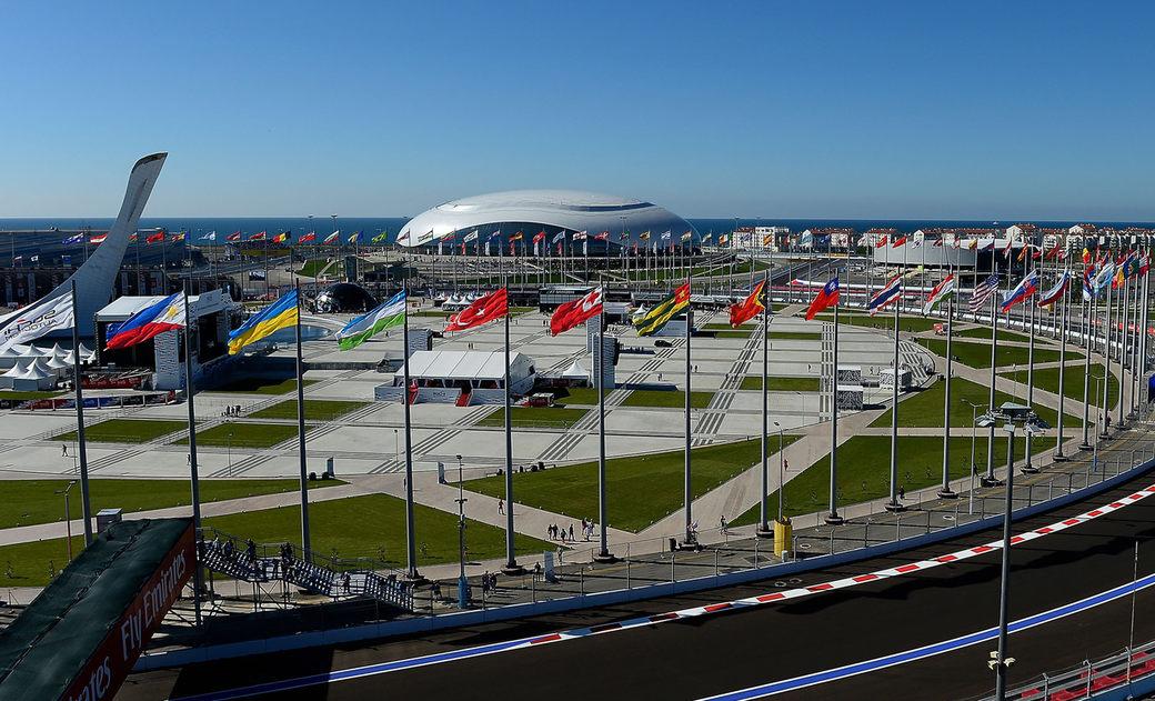 Первый вопрос конкурса по розыгрышу билетов на Гран При России