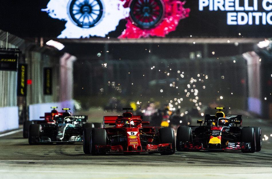Чарли Уайтинг: Появление третьих машин в Формуле 1 маловероятно