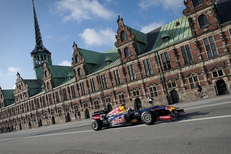 В Копенгагене отказались от идеи проведения Гран При Формулы 1
