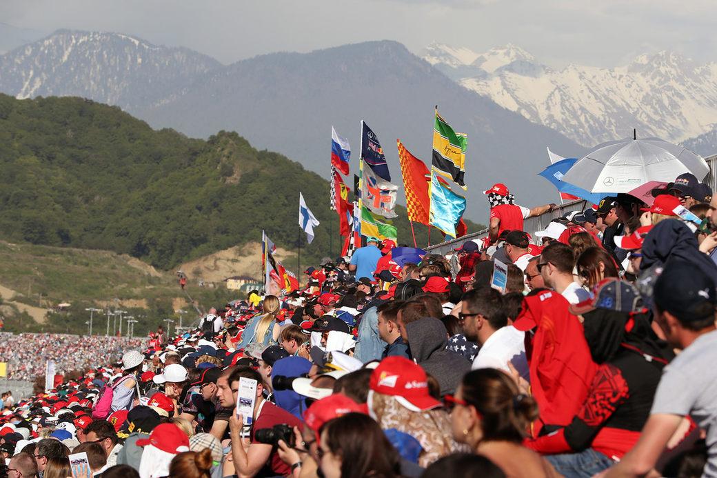 Заключительный вопрос конкурса по розыгрышу билетов на Гран При России