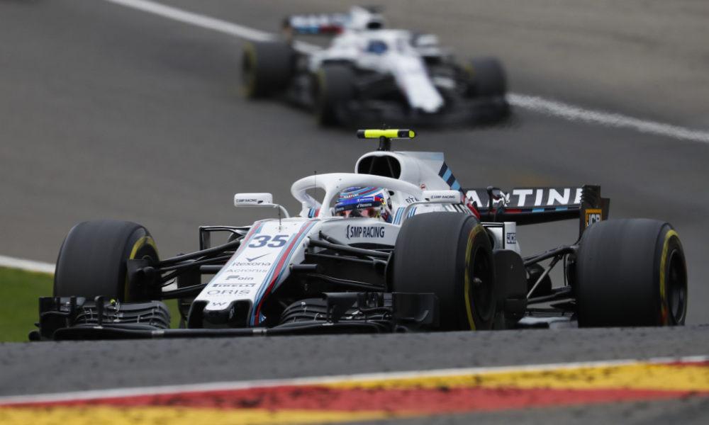 Williams представила финансовый отчёт по итогам первой половины 2018 года