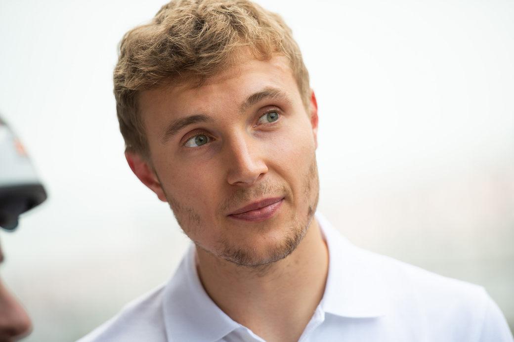 Трудный дебют. Интервью российского гонщика Williams Сергея Сироткина