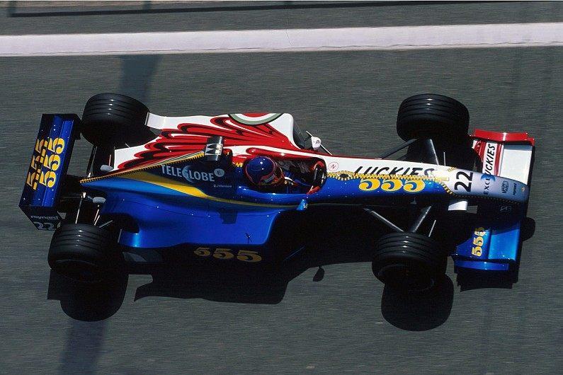 Зак Браун высказался за разовые ливреи в Формуле 1