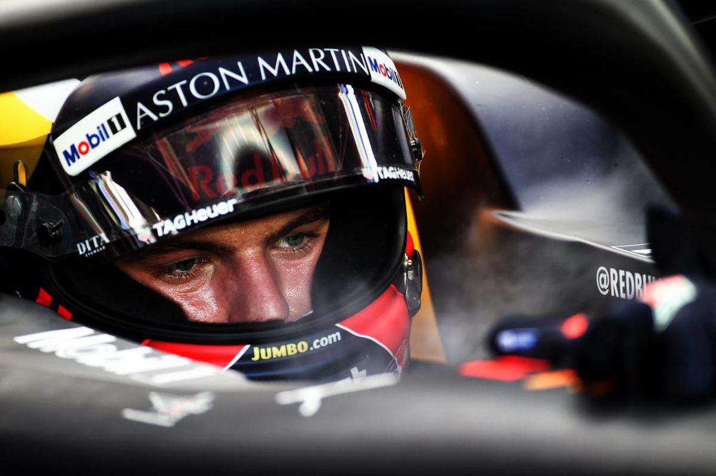 Оба гонщика Red Bull Racing получат штраф в Сочи