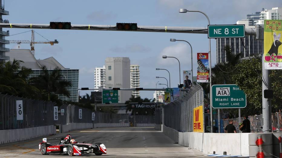 Гран-при Майами не стоит ждать и в 2020-м?