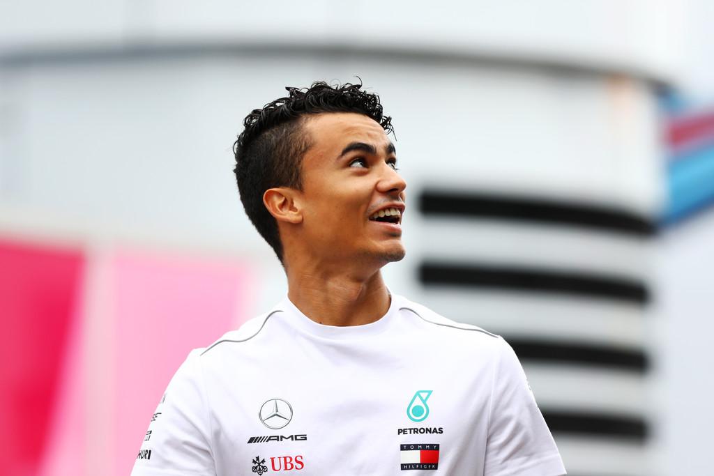 """Третий лишний. Как помочь гонщикам попасть в """"Формулу-1""""?"""